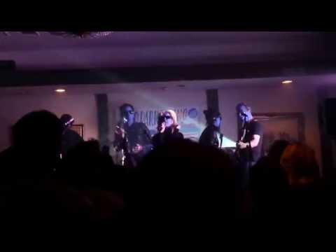Lou Man Group feat. Donita Sparks at Echo Park Rising