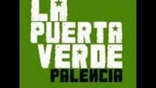 Green door sound - Chiguito Escudero feat. O´rei Moussambani A.K.A. El Abuelo