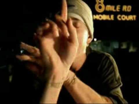 Eminem lose yourself hardcore mix