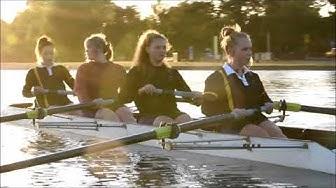 Phoenix 2018-19 Rowing Season Video