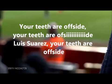 Funny Football Chants #2