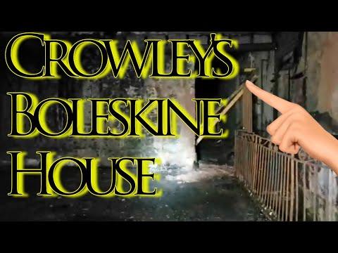 Boleskine House | Would The Spirits Speak?