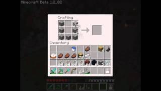 Minecraft Все о походе в ад!(Вот наконец то снял начало нового цикла туториалов! Название цикла