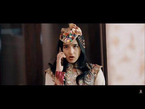 Kelin hech kim yo'g'ligida... - UzbekFilm. Daxshat. Buni ko'rib qoyilar.