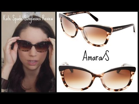 a370b3d3dbc9 Do You Own Kate Spade Sunglasses? | Living Lamma