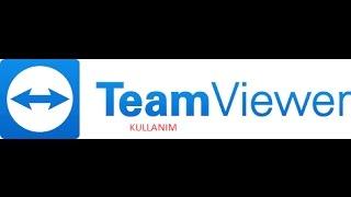 TeamViewer kullanım Bölüm:1