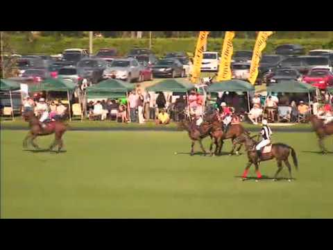 Us Open 2012 - Audi vs Lechuza Caracas - Complete Match