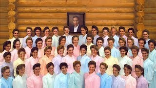 78 Женщин у одного христианина Мормона