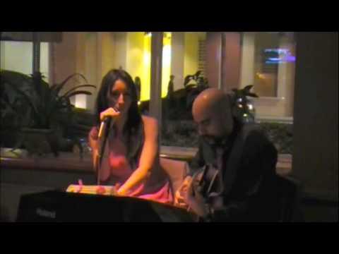 Valentine's Night Medley;) Raina Murnak and Marc M...