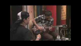 Slash - Making Of Slash Solo Album (Slash and Friends)