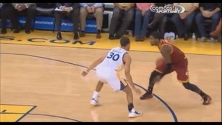 Kyrie Irving Offense Highlights 2012/2013 Part 2