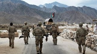 Is it time to send American ground troops into Afghanistan?