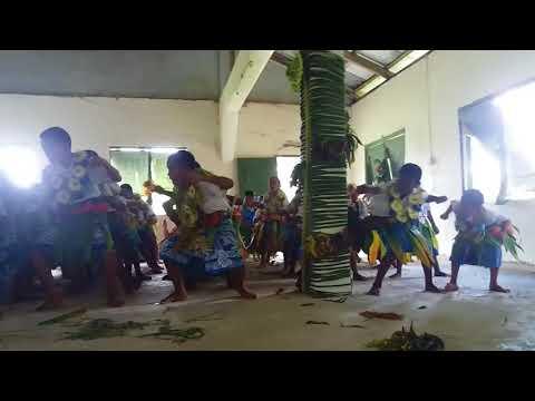 Rotuma Motusa District School Tautoga