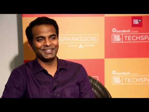 Difference between Venture Debt v/s Equity : SUJAYATH ALI at Tech Sparks 2016
