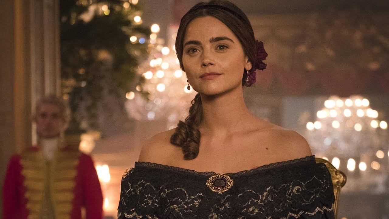Download Victoria, Season 2: The Queen Returns