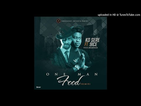 Kosere ft 9ice - One Man Food Remix