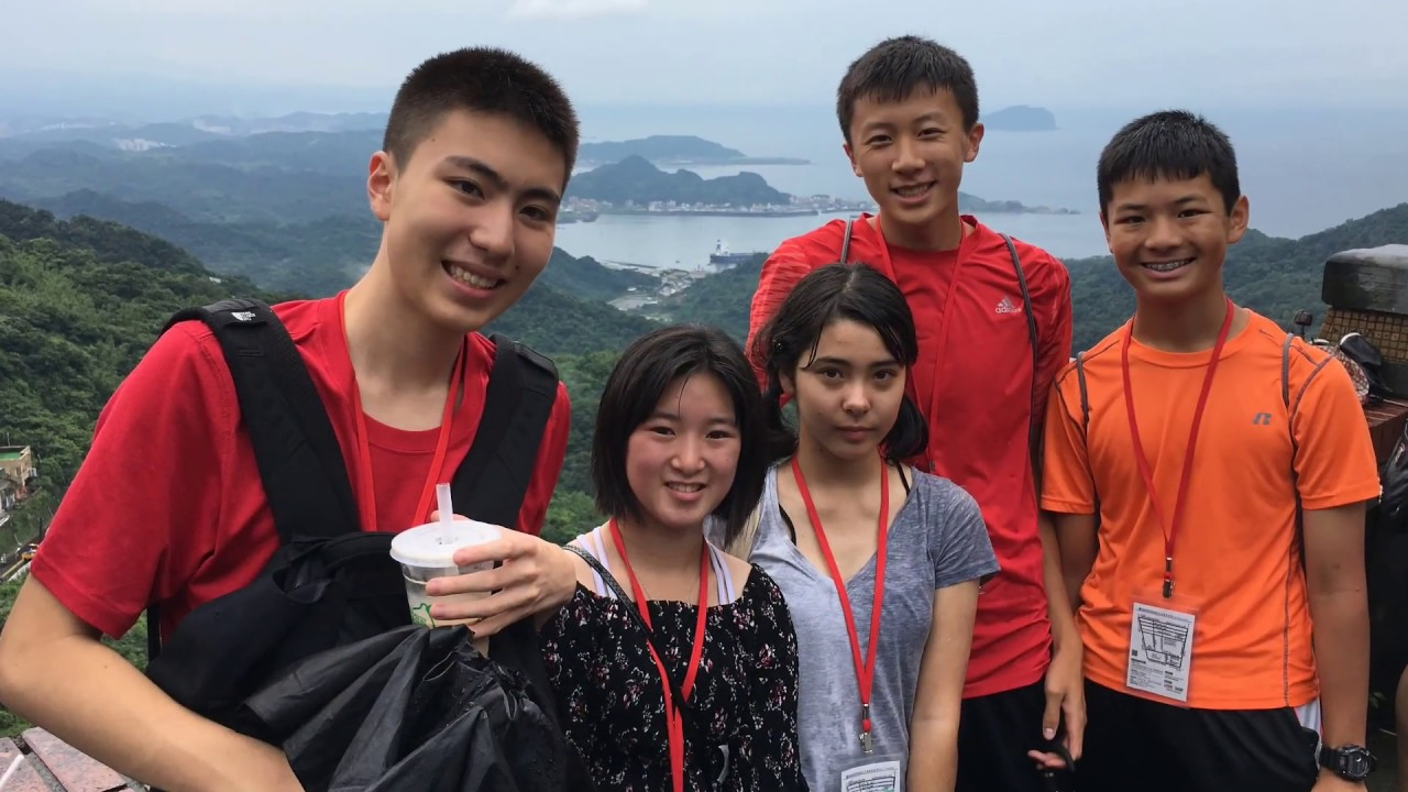 2019師大遊學團第一梯次結業影片 2019Amazing Formosa Mandarin Study Tour Session1