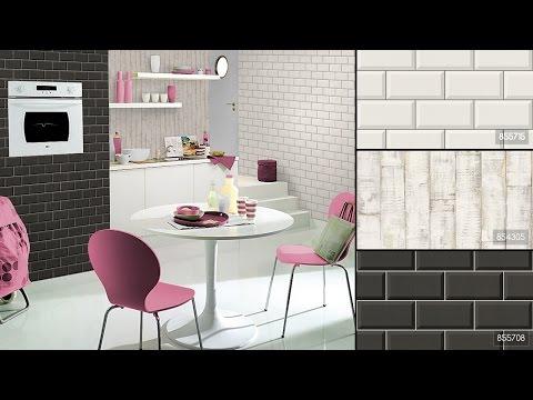 Обои Rasch Tiles More XII