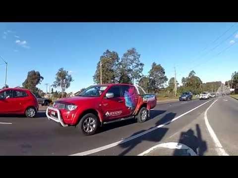 Mk 3:9 East Maitland (NSW)