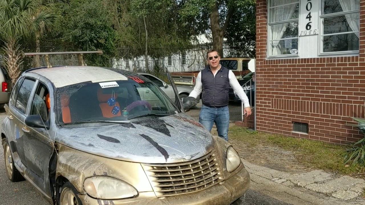 Matrix Auto Sales >> Pt Cruiser For Sale At Matrix Auto Sales