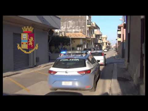 Pachino, Rapine E Furti In Bar: 4 Arresti [STUDIO 98]