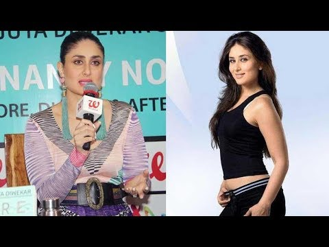 Kareena Kapoor Khan is not going to the GYM for SIZE-ZERO ...