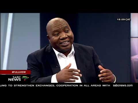 State Capture Inquiry   Agrizzi's claims about Zuma, Myeni: Mzwandile Mbeje