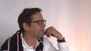 Henley Rewind South 2014 - Victoria Welton interviews Nick Heyward