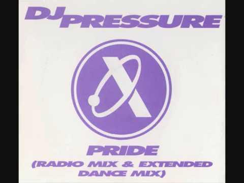 Dj Pressure - Pride  (7'' Edit).wmv