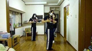 【Perfume ナチュラルに恋して】をジャージで踊ってみた! thumbnail