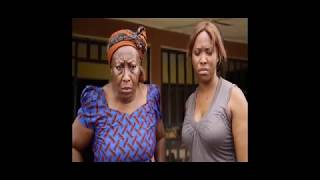Call to glory CLIP 2--mercy johnson okojie new movie