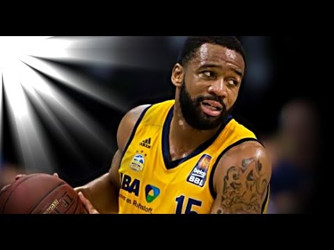 Reggie Redding Reggie Redding Highlights Euroleague 20142015 Full HD YouTube