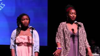 "2014 - Brave New Voices (Finals) - ""Black College"" by Denver Team"