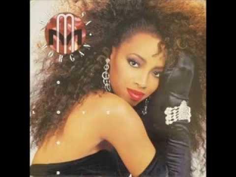 Meli'sa Morgan - I'll Love No More