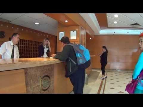 Skopje 史可比 - Hotel Continental day 12 - 40 (  Macedonia )