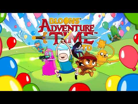 Title Theme  Bloons Adventure Time TD