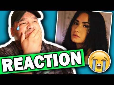 Demi Lovato - Sober REACTION