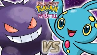 Roblox Project Pokemon PvP Battles - #394 - Spazler456