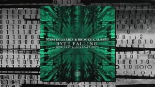 Byte Falling (MASHUP) - Martin Garrix & Brooks vs. Alesso