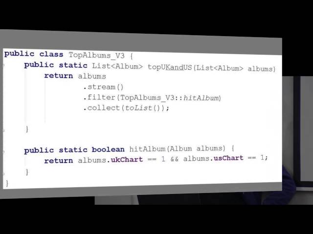Functional Programming with Java 8 - YouTube