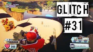 GLITCH #31  JAK utrzymać FLAGĘ przez cały CZAS !  Garden Warfare 2 Error / BUG