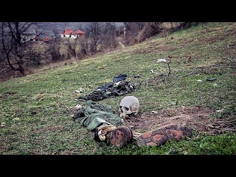 دفن رفات 9 من ضحايا سربرنيتسا.. واستخدام تقنية تحديد الضحايا لدراسة كورونا…  - نشر قبل 53 دقيقة