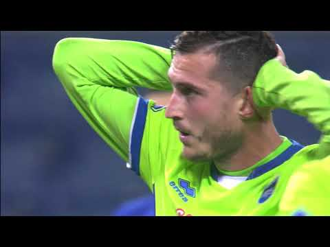 Sampdoria - Pescara 4 - 1 - Highlights - TIM Cup 2017/18