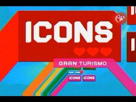 G4 Icons Season 4 Episode 1 - History of Gran Turismo (2005)