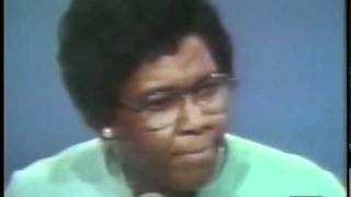 Barbara Jordan Convention Speech 1976 ElectionWallDotOrg.flv