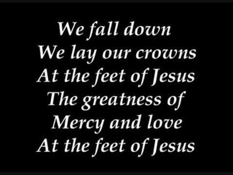 We Fall Down (with lyrics)