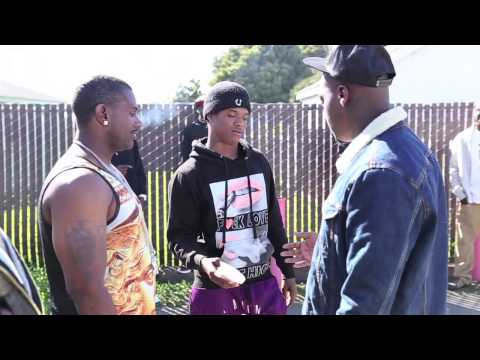 Smurf Hicks Money up ft. D-Lo & 7:46 Official Video