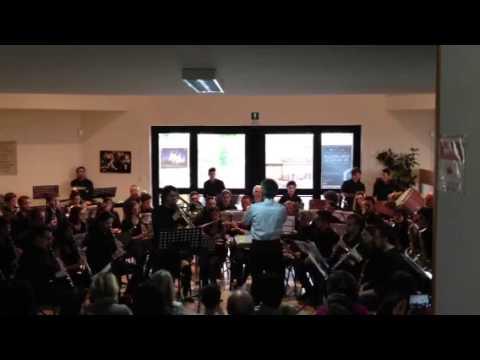 Cameos- Orchestra Conservatorio U.Giordano Rodi .