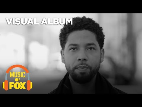 Jamal Lyon's When Cookie Met Lucious (ft. Jussie Smollet) | Visual Album | EMPIRE