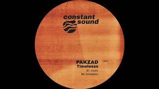 Pakzad - Clutch Constant image